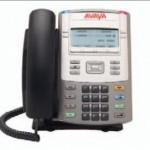 Kontortelefon - konfigurasjon/fraværsmeldinger etc