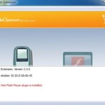 ActivSDK Flash Extension - feilmelding